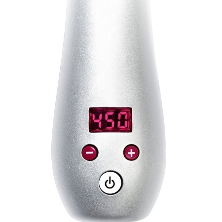 Temperature Settings On Curling Iron